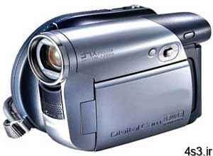 چندترفندجهت انتخاب دوربین فیلمبرداری دیجیتال سایت 4s3.ir