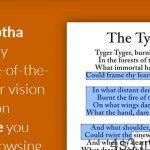 چگونه متن درون تصاویر را از روی صفحات وب کپی کنیم؟ سایت 4s3.ir