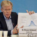 خبرهای پزشکی : کارشناس سازمان بهداشت جهانی: کشورها از الگوی چین برای مقابله با کرونا استفاده کنند سایت 4s3.ir