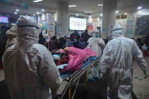 خبرهای پزشکی : کروناویروس جدید بیشتر چه کسانی را مبتلا میکند؟ سایت 4s3.ir