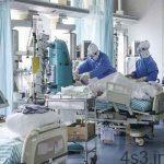 خبرهای پزشکی : کروناییترین نقاط تهران/ فقط ۵۰ درصد بستری شدگان در ICU زنده میمانند سایت 4s3.ir