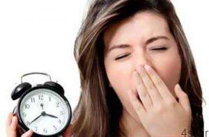 کمبود خواب چه تاثیری بر سلامتی می گذارد؟ سایت 4s3.ir