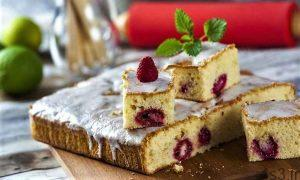 کیک پسته ای یوهانس بر آلمانی سایت 4s3.ir