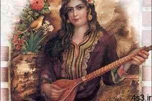 گذری بر موسیقی و سازهای ایرانی سایت 4s3.ir