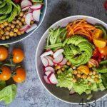 خبرهای پزشکی : گیاهخواری ریسک عفونت های مجاری ادراری را کاهش می دهد سایت 4s3.ir