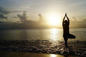 خبرهای پزشکی : یوگا به تکامل قسمتهای مختلف مغز کمک میکند سایت 4s3.ir