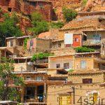 تصاویری از زیباییهای روستای اسفیدان خراسان سایت 4s3.ir