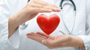 ۱۰ روش برای داشتن قلبی سالم سایت 4s3.ir