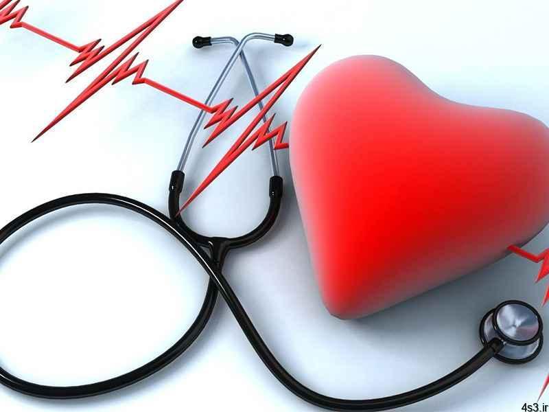 ۷ عادت برای پیشگیری از حمله ی قلبی سایت 4s3.ir