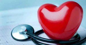 26 روش کلیدی برای اینکه قلب خود را مانند روز اول سالم نگه داریم! سایت 4s3.ir