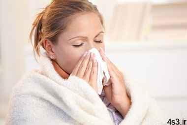4 اشتباهی که موقع سرماخوردگی مرتکب می شویم سایت 4s3.ir