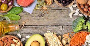 5 خوراکی برای کاهش کلسترول بد خون سایت 4s3.ir