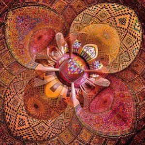 معماری5 300x300 - تصاویر معماری اسلامی مجموعه 1