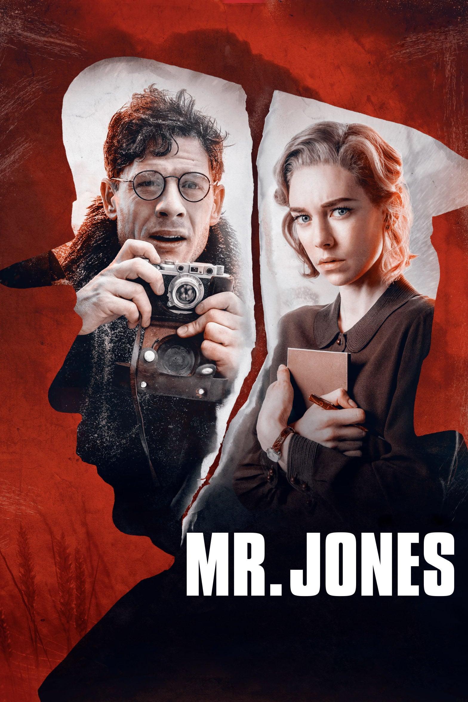 فیلم Mr. Jones آقای جونز - نقد فیلم Mr. Jones - آقای جونز
