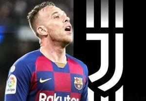 آرتور رسماً به یوونتوس پیوست/ پیانیچ بازیکن جدید تیم بارسلونا سایت 4s3.ir