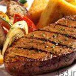 آشنایی با بهترین نحوه پخت گوشت سایت 4s3.ir