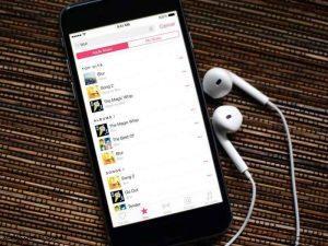 آموزش ذخیره آهنگ از تلگرام و اینترنت در آیفون سایت 4s3.ir