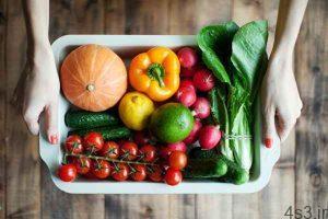 از تفاوت های سودمندی میوه و سبزیجات بیشتر بدانیم سایت 4s3.ir