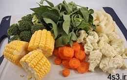 از سبزیجات معطر چگونه در آشپزی استفاده کنیم؟ سایت 4s3.ir