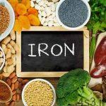 افزایش جذب آهن غذا سایت 4s3.ir