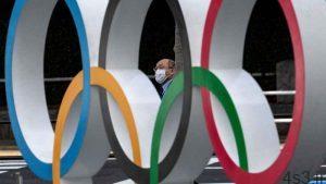 المپیک توکیو حتی با وجود کرونا برگزار می شود سایت 4s3.ir
