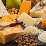 انواع پنیر و چگونگی استفاده از آنها سایت 4s3.ir