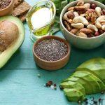 اگر تمام روز می نشینید، 9 ماده غذایی را حتما بخورید! سایت 4s3.ir