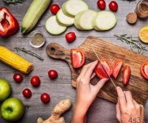 این ترفندهای خانه داری و آشپزی را می دانستید؟ سایت 4s3.ir