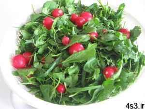 این سبزی ها را در فصل بهار زیاد بخورید سایت 4s3.ir