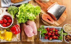 این مواد غذایی قبل از پخت نباید شسته شوند سایت 4s3.ir