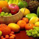 این میوهها و صیفیجات را با پوست بخورید سایت 4s3.ir