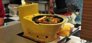 با عجیبترین رستوران های دنیا آشنا شوید سایت 4s3.ir