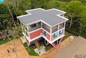 بان تیلانکا یا خانه وارونه، جاذبه ای شگفت انگیز در جزیره پوکت (+تصاویر) سایت 4s3.ir