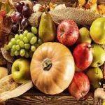 مبارزه با سرطان با سبزیجات پاییزی سایت 4s3.ir