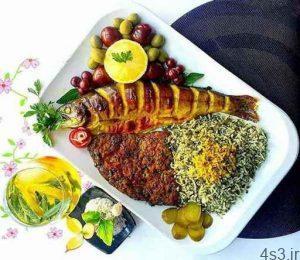 9 خوراکی برای داشتن سلامتی در زمستان سایت 4s3.ir