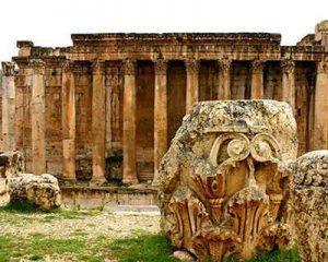 بزرگترین عجایب باستانی خاورمیانه سایت 4s3.ir