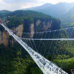 بلند ترین پل معلق جهان + تصاویر سایت 4s3.ir