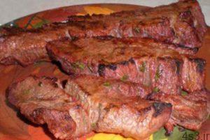بهترین شیوه پخت گوشت چیست؟ سایت 4s3.ir