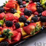 بهترین پذیرایی، پذیرایی با میوه از میهمانان سایت 4s3.ir