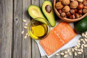 ترفندهای غذایی برای کاهش کلسترول و تری گلیسیرید سایت 4s3.ir