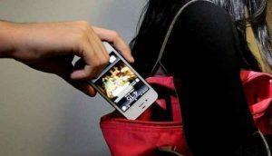 ترفند حذف اطلاعات گوشی دزدیده شده از راه دور سایت 4s3.ir
