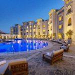 تصاویری از هتل لوکس و لاکچری برای نمایندگان فوتبال ایران در قطر سایت 4s3.ir