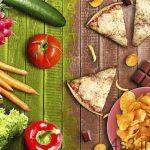 چگونه تغذیه سالم را شروع کنیم؟ سایت 4s3.ir