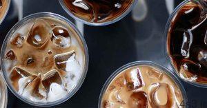 تفاوت آیس کافی و قهوه سرد سایت 4s3.ir