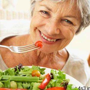 توصیههایی برای طول عمر و زندگی سالمتر سالمندان سایت 4s3.ir