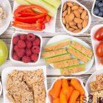 خوراکی های سالم را بشناسیم سایت 4s3.ir