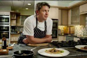دانستنی های آشپزی با «جیمز مارتین» سایت 4s3.ir