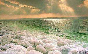 دریای مرده کجاست؟ سایت 4s3.ir