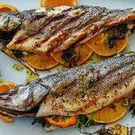 در مورد طبخ ماهی سایت 4s3.ir