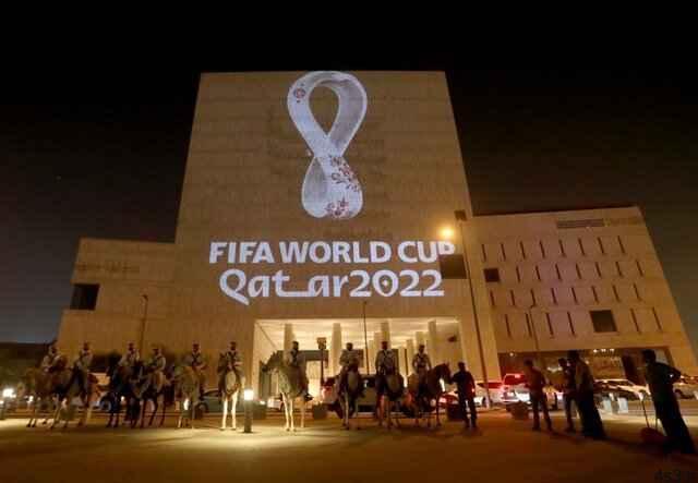 دعوت فیفا از فدراسیونهای عربی برای حضور در جام قطر ۲۰۲۱ سایت 4s3.ir